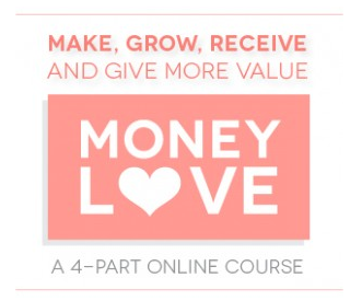Money Love Course Kate Northrup